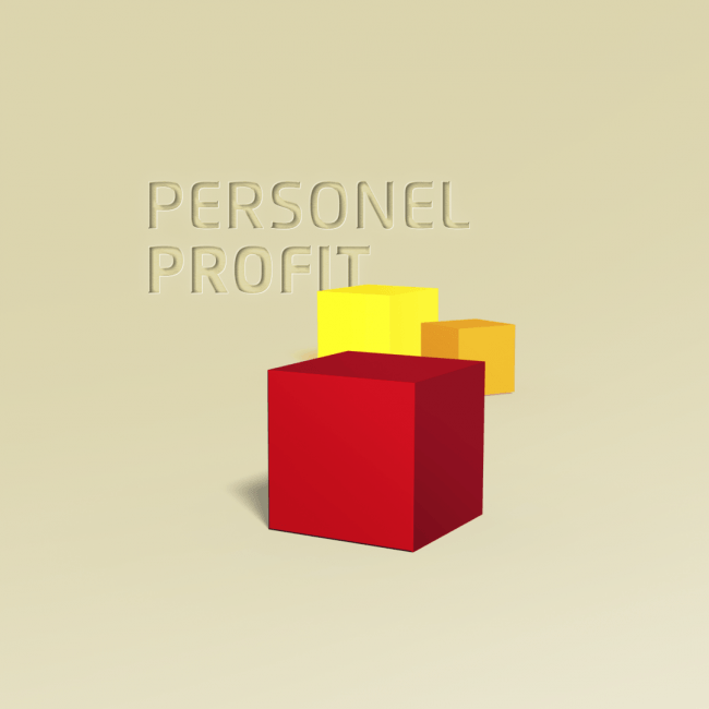 Personel Profit