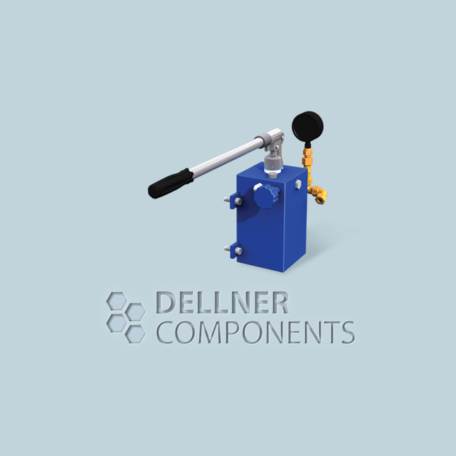Dellner Components
