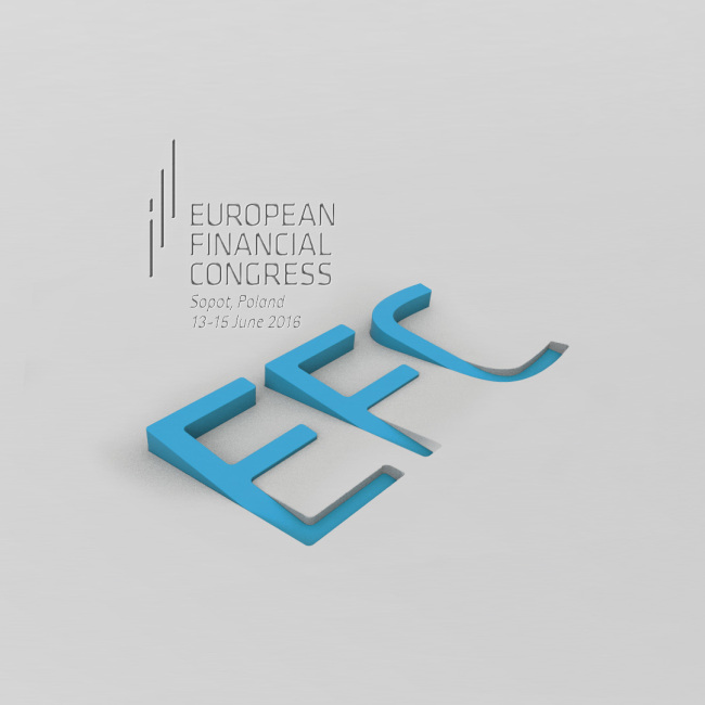 European Financial Congress 2016